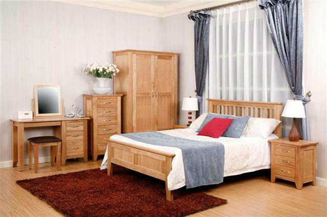 Solid wood wooden living furniture (wooden furniture)