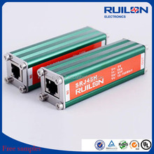 RJ45 Lightning Surge Ethernet Protection