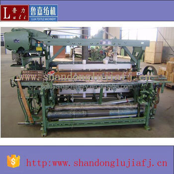Multi box weaving loom machine