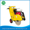 high quality honda road concrete cutter machine with best price