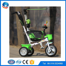 2015 New style High Quality Cheap baby stroller walker hot sale baby kids tricycle new m with roof, sundhade for sale from china