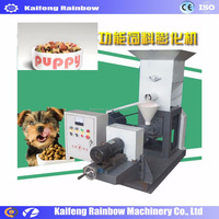 Multifunctional Best Selling Pet Food Making Machine Dry Dog Food Pellet Making Machine/Dry Pet Dog Food Extruder