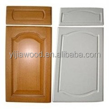 Ho PVC MDF Kitchen Cabinet Door with High Quality And Elegant Design