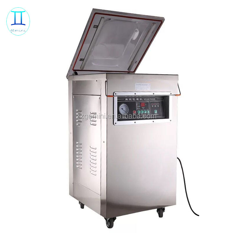 GDZ - 500 - 2D fruit <strong>vacuum</strong> freeze drying machine, <strong>vacuum</strong> sealer packing machine