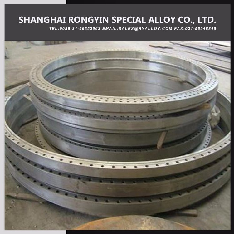 China Promotion Stainless Steel Lg Flange