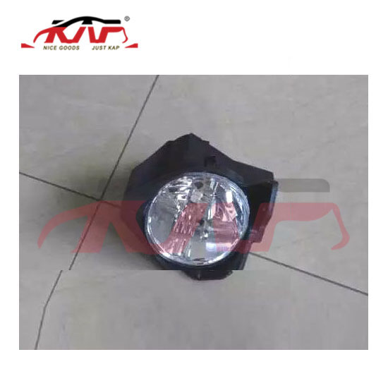 For Toyota 2008 Vigo Fog Lamp L 81220-0k080, R 80210-0k080 Foglamp