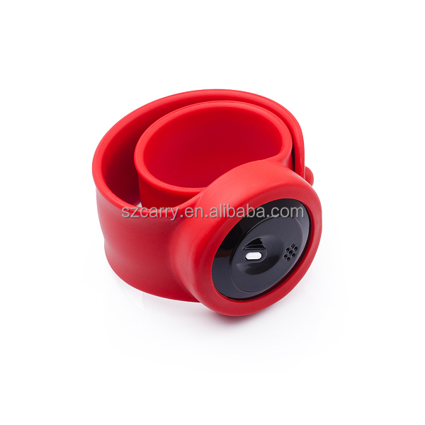 anti theft device for keys bluetooth safety wristband alarms