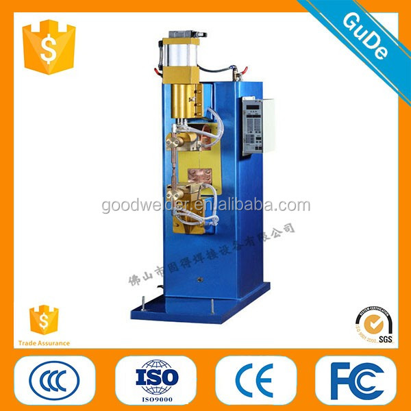 35KW DN Series Digital Control pneumatic Operated Linear Spot & Projection Welder