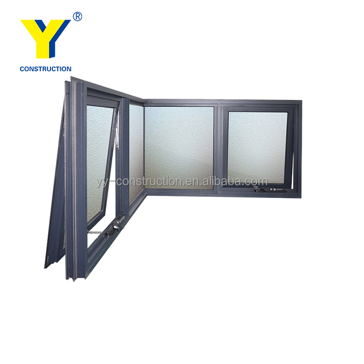 Double Glazed Aluminium Window,China Reliable Supplier, Price for Double Glazed Patio As2047 Standard Aluminium Window