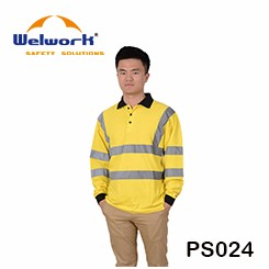 High Quality Colorful Customized work wear shirts