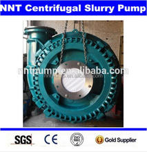 Centrifugal Heavy Duty Dredge Gravel River Sand Suction Pump
