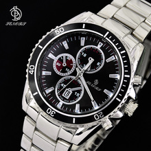 2015 hot sale fashion alloy quartz watches men