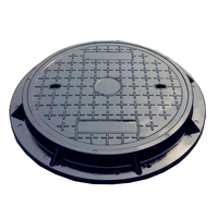 China factory rainwater round cast iron grate with best quality