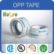 bopp transparent eco packaging clear tape