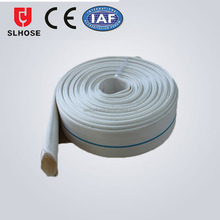 "China good price 3"" flexible water pipe used fire hose"