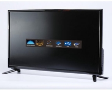 2D to 3D freely switching of 32 inch glasses-free 3D LCD TV