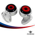 PQY RACING - Front Control Arm Bushings For B** E46 E85 325i 330i Z4 99-06 PQY-CAB16