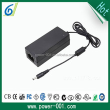 Wholesale waterproof desktop 24v 3a printer power supply