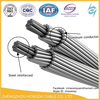 Aluminum Conductor Steel Reinforced drake conductor din 48201 standard acsr bare conductor sizes