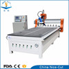 ATC cnc woodworking machine for furnitures wood door