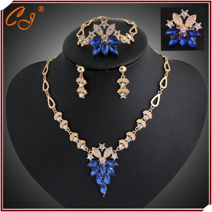 Hit <strong>18</strong> <strong>k</strong> gold alloy high-end brand retro clavicle necklace chain female wholesale spot
