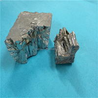 High quality Tellurium ingot made in China with lowest price