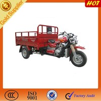 Best New Trike Motorcycle or Chinese Motor Tricycle 175cc