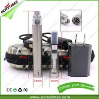 2015 Ocitytimes Best Selling 1.6ml Ce5 Ecig Ego Ce4 Review