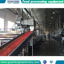 China Wholesale High Quality Electric Fruit Dryer
