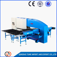 hydraulic hole punch metal hand punch press