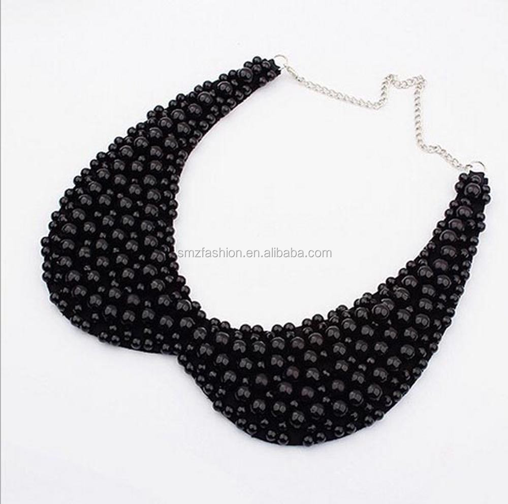 Hot new products for 2014 fashon collar necklace