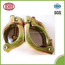 pressed all types of clamps used in scaffolding 76.2*48.6mm