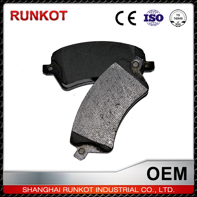 Professional Car Parts Parts Of A Brake System
