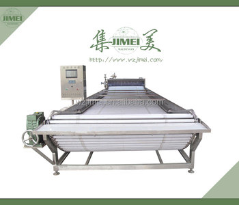 Low-temperature continuous tin cans sterilizer/Automatic Fruit canned food sterilization machine