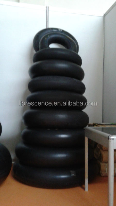 Industrial Inner Tube 7.50-15 with high rubber content