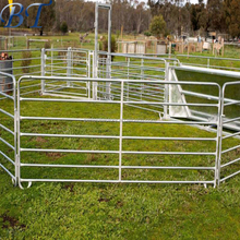 High quality with best price goat & sheep panels for Anstralia standard(China professional manufacture)