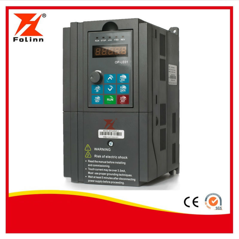AC Drive, variable frequency inverter, power inverter 230v 400v
