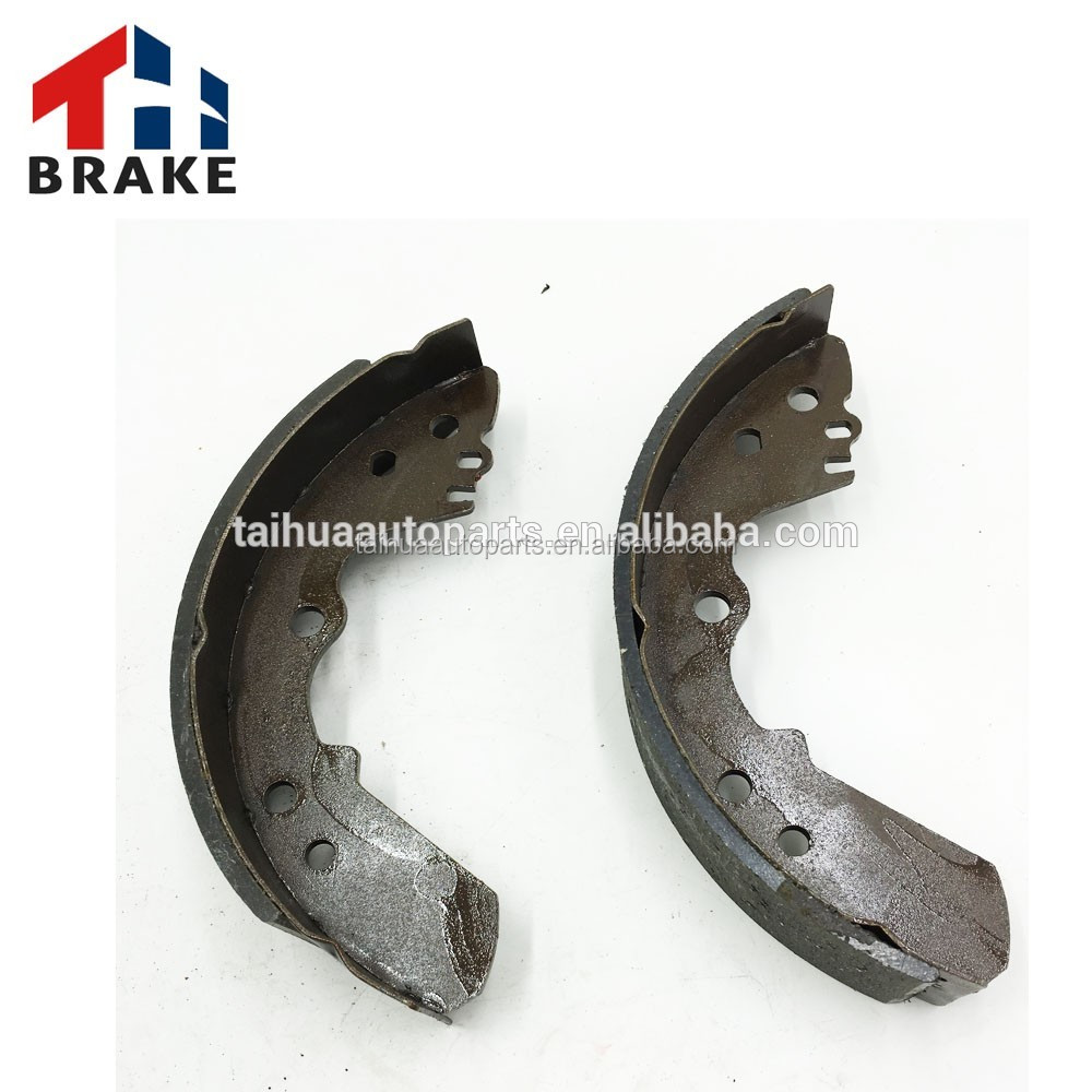 ABS brake system parts