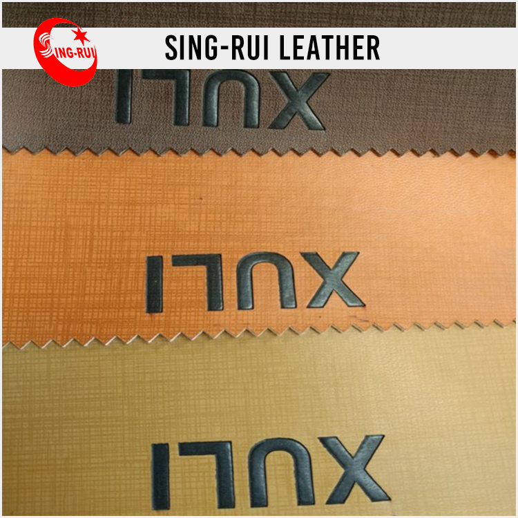 Thermo Sensitive synthetic lining material/cork leather/pu leather