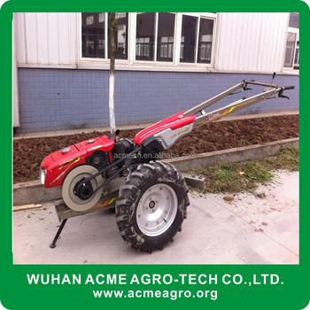 Walking Tractor Power Tiller Cultivator China Walking Tractor