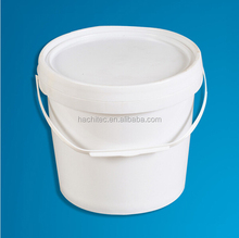 4L industrial use PP plastic barrel