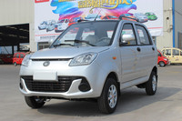Passenger use for 600cc displacement car/2016 hot sales four wheel fashional adult car with 4 seats/4 wheeler/4 seats car