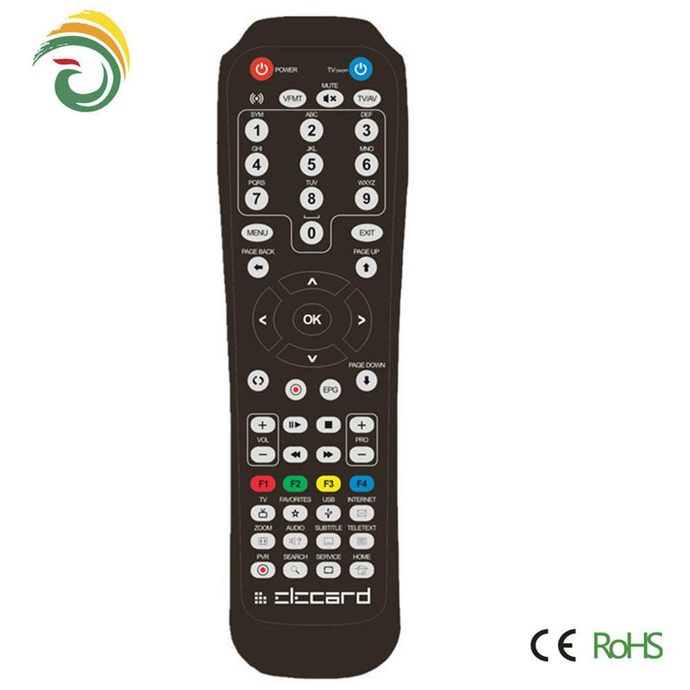 Customized hot selling wireless remote motor control switch