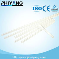 High Purity Transparant Quartz Glass Tube