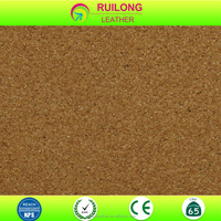 Factory supply Natural cork sheet for bulletin board