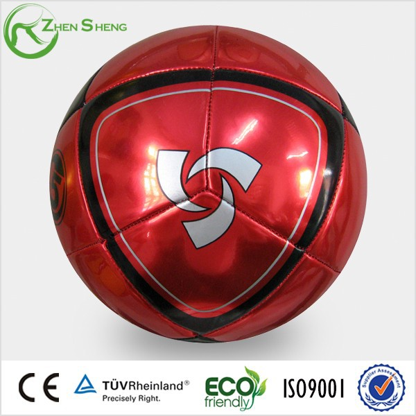 Zhensheng Outdoor Laser Soccer Balls Perfect for Promotion