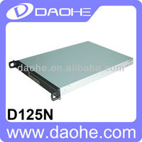 1U rack mount server chassis