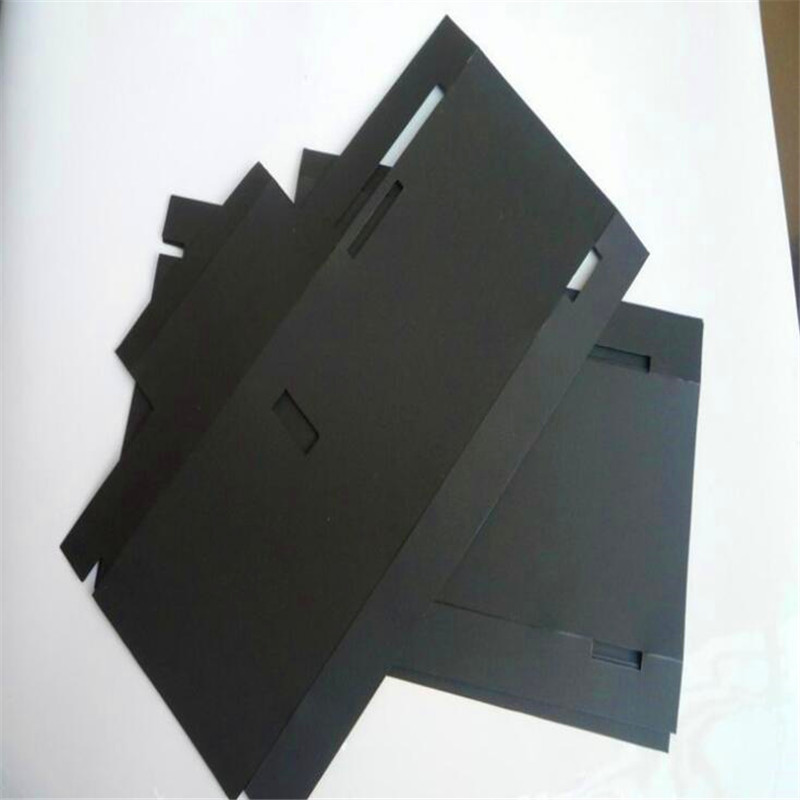 high temperature shock buffer pc mylar insulation film die cut with any shape