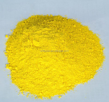 Best Price lemon chrome yellow Pigment for Coating