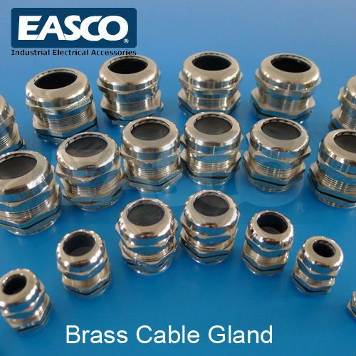 EASCO IP68 Proof Cable Gland